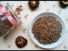 Vọc vạch học cách làm hạt nêm từ nấm hương vừa sạch vừa rẻ