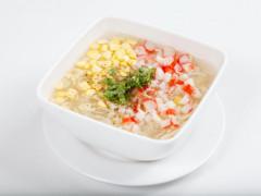 Chia sẻ cách nấu súp tôm cua vừa ngon vừa bổ dưỡng